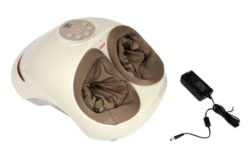 clever creations foot massager