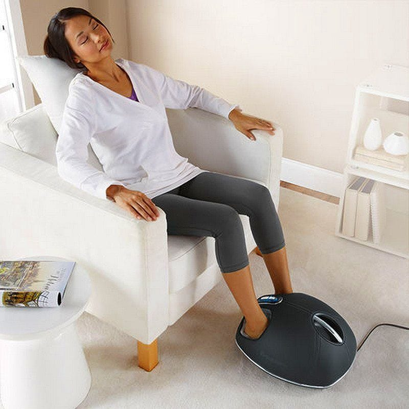 how to choose the best foot massager